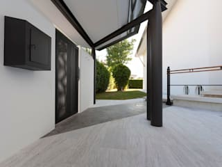 Viel Emozioine Pietra Multi-Family house White