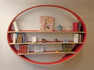 de estilo  por Jean Zündel meubles rares