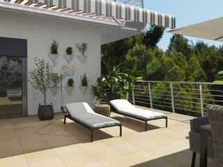 by Glancing EYE - Asesoramiento y decoración en diseños 3D