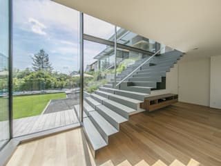 S3P-Engineering GmbH & Co. KG Stairs Iron/Steel Grey