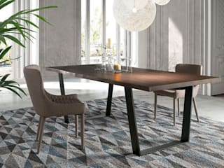 Intense mobiliário e interiores Dining roomTables