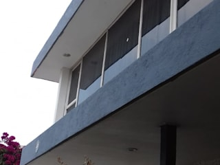 od Designo Arquitectos Minimalistyczny