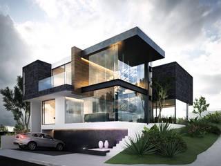 von TARE arquitectos Modern