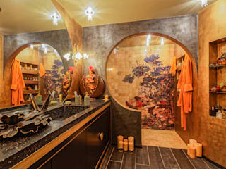 O Design  – O Design Acarkent Projesi:  tarz Banyo