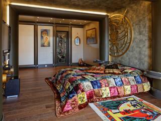 O Design ห้องนอน
