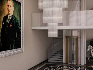 Modern office buildings by ESA PARK İÇ MİMARLIK Modern