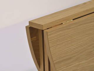 Mesa plegable NEL de Cal Rei Moderno