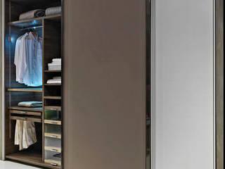 closets diseño y fabricacion de Estanterias Metalicas Medellin S.A.S Clásico
