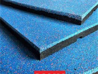 Palyground Flooring Modern schools by Balcan flooring and paint trade LTD Modern