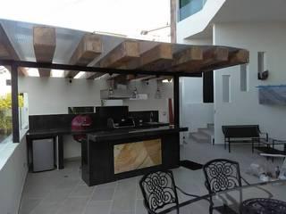 casa residencial de Arquitecto-Villarino Moderno