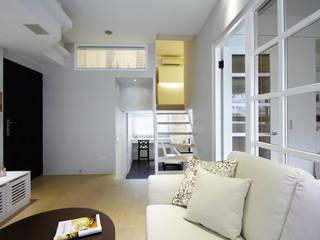 耀昀創意設計有限公司/Alfonso Ideas Stairs
