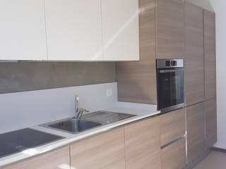 Modern Kitchen by MARA GAGLIARDI 'INTERIOR DESIGNER' Modern