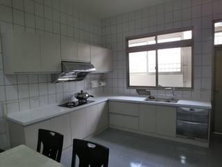 彰化室內設計-陳公宅 根據 蕊茵室內設計裝潢工程 古典風
