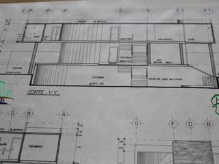 Residencia JASARA de CORPORATIVO ARQUITECTÓNICO 3R