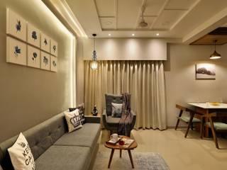 modern  by Vaibhav Patel & Associates, Modern