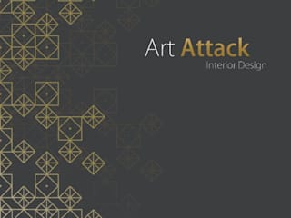شقة زفتي:   تنفيذ Art Attack