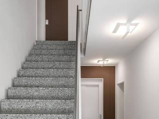 Corridor & hallway by Hilger Architekten, Modern