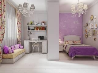 Nursery/kid's room by Svetlana February,