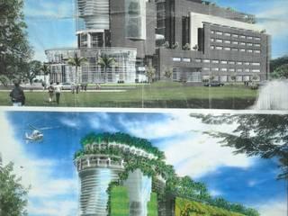 山水環境氣候設計顧問有限公司