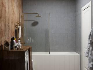 Bathroom by Svetlana February,