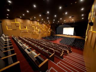 GALA SAHNE SİSTEMLERİ – İstanbul TED Atakent Koleji:  tarz Okullar