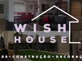 Capa: Salas de estar  por Wish House