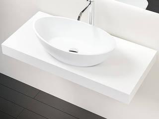 in stile  di Badeloft GmbH - Hersteller von Badewannen und Waschbecken in Berlin