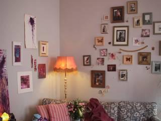 Greifswalderstraße - Ein farbenfrohes und gemütliches Zuhause von LuxuryLiving - Feng Shui Ausgefallen