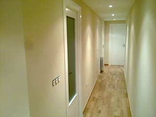 Modern Walls and Floors by Obrisa Reformas y rehabilitaciones. Modern