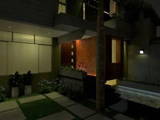 Remodelación - Casa Lozano: Casas pequeñas de estilo  por Corporación Siprisma S.A.C,