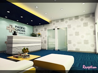 Pacific Cross Health Insurance PCL de UpMedio Design