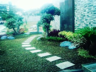 Oleh Gardener Landscape