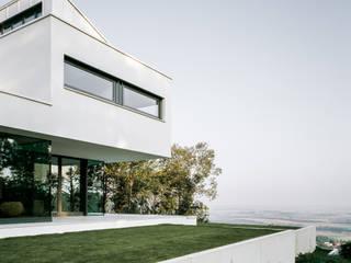 Villa Philipp von Philipp Architekten - Anna Philipp Modern