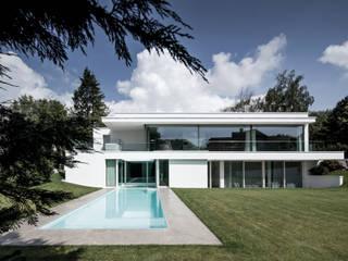 Villa von Stein von Philipp Architekten - Anna Philipp Modern