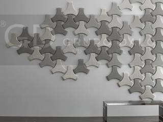 NUEVA COLECCION de GRUPO DALÒ PANELES DECORATIVOS EN 3D Moderno
