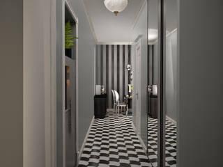 Klassieke gangen, hallen & trappenhuizen van Irina Yakushina Klassiek