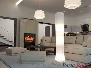 توسط Дизайн студія 'Porta Rossa' مینیمالیستیک