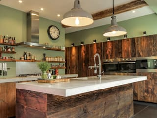 Fairfield South by Brandler London Eclectic