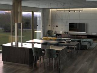 HOUSE 0075:   por CRIA Digital Expressions,