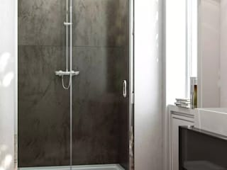 GiordanoShop BathroomBathtubs & showers Kaca Transparent