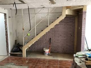 Remodelación y decoración proyecto Venus . Puente alto :  de estilo  por Oscar Saavedra Diseño y Decoración Spa