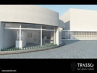Clinics by TRASSO ATELIER