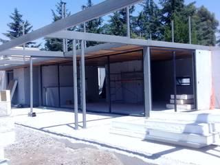 Constructora CYB Spa Einfamilienhaus