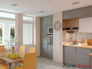توسط Дизайн студія 'Porta Rossa' مدرن