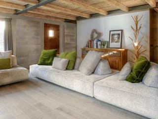 de Cadorin Group Srl - Top Quality Wood Flooring Escandinavo