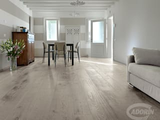 de Cadorin Group Srl - Top Quality Wood Flooring Rural