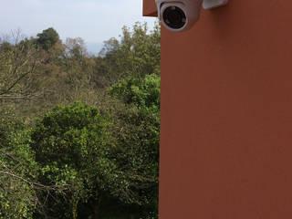 Camaras de video vigilância por Prevalta Tecnologias de Segurança e Fogo, Lda Moderno
