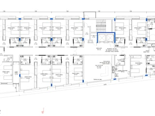 Residencia Senior por Screenproject Consulting Engineers, Lda