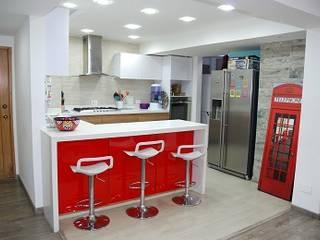 diseño de muebles y espacios inteligentes