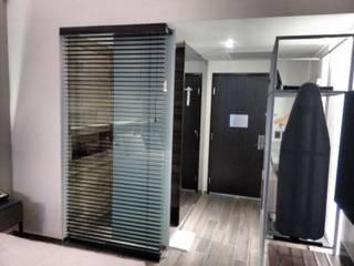HOTEL AC GUADALAJARA de FM ARQUITECTOS Moderno